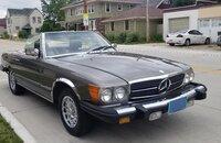 1980 Mercedes-Benz 450SL for sale 101357587