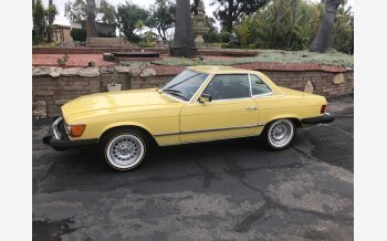 1980 Mercedes-Benz 450SL for sale 101359470