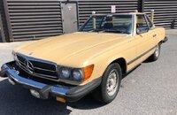 1980 Mercedes-Benz 450SL for sale 101361962