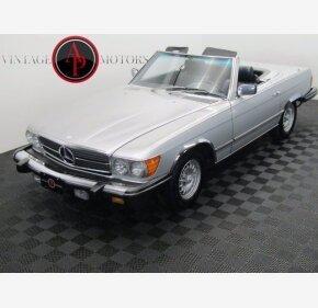 1980 Mercedes-Benz 450SL for sale 101375239