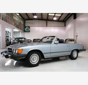 1980 Mercedes-Benz 450SL for sale 101383989