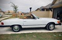 1980 Mercedes-Benz 450SL for sale 101394514