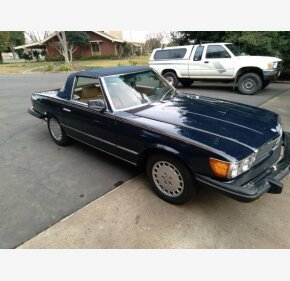 1980 Mercedes-Benz 450SL for sale 101436737