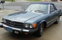 1980 Mercedes-Benz 450SL for sale 101439054
