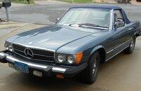 1980 Mercedes-Benz 450SL for sale 101439054