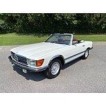 1980 Mercedes-Benz 450SL for sale 101561666