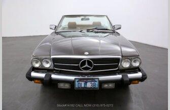 1980 Mercedes-Benz 450SL for sale 101589830