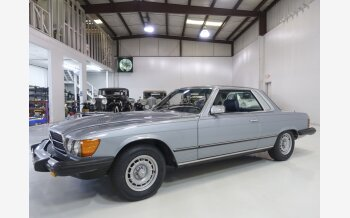 1980 Mercedes-Benz 450SLC for sale 101208002