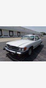 1980 Mercedes-Benz 450SLC for sale 101490871