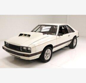 1980 Mercury Capri for sale 101212839