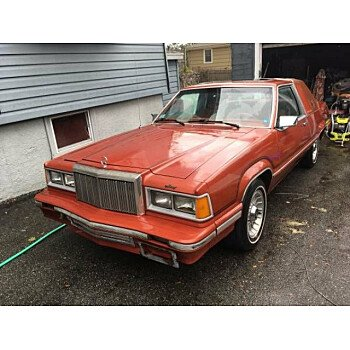 1980 Mercury Cougar XR7 for sale 100915196
