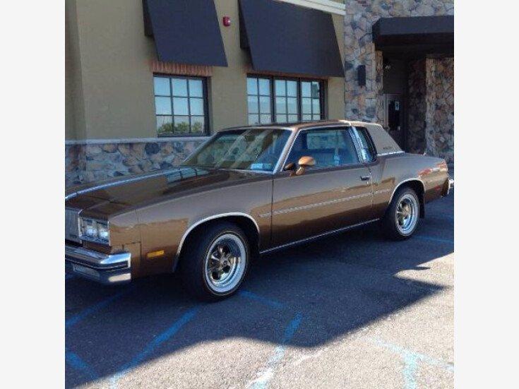 1980 Oldsmobile Cutlass for sale 101588059