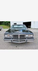 1980 Pontiac Bonneville for sale 101339412