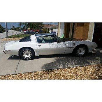 1980 Pontiac Firebird for sale 100827203