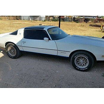 1980 Pontiac Firebird for sale 100912970