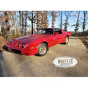 1980 Pontiac Firebird for sale 101064676