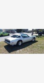 1980 Pontiac Firebird for sale 100827203