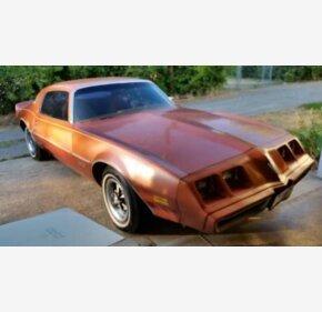 1980 Pontiac Firebird for sale 100908209