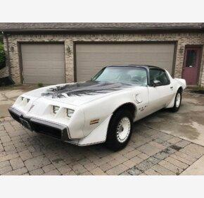 1980 Pontiac Firebird for sale 100985584