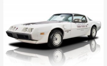 1980 Pontiac Firebird for sale 100986980