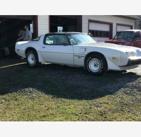1980 Pontiac Firebird for sale 101053396