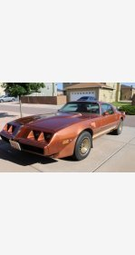 1980 Pontiac Firebird for sale 101082640