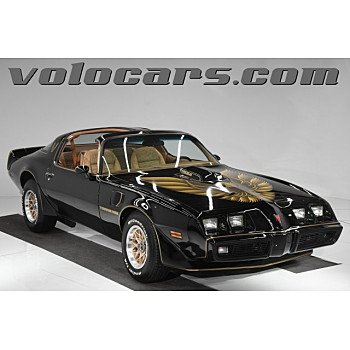 1980 Pontiac Firebird for sale 101182982