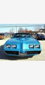 1980 Pontiac Firebird for sale 101185554
