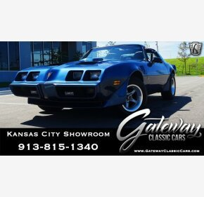 1980 Pontiac Firebird for sale 101200559
