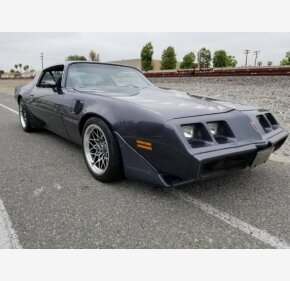 1980 Pontiac Firebird for sale 101213289