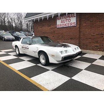 1980 Pontiac Firebird for sale 101287412