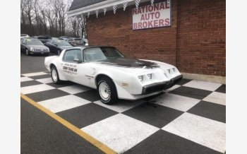 1980 Pontiac Firebird for sale 101287412