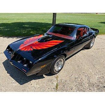 1980 Pontiac Firebird Trans Am for sale 101324851