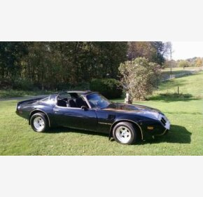 1980 Pontiac Firebird for sale 101326652