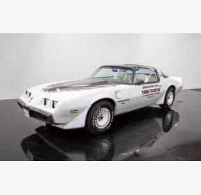 1980 Pontiac Firebird for sale 101354262