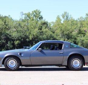 1980 Pontiac Firebird for sale 101363902