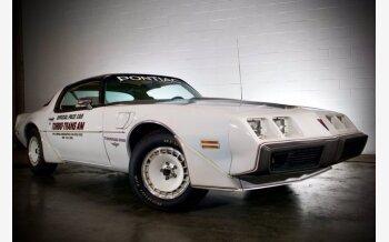 1980 Pontiac Firebird for sale 101374241