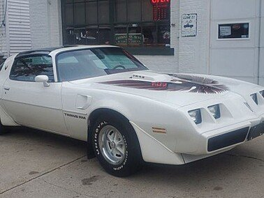 1980 Pontiac Firebird for sale 101379279