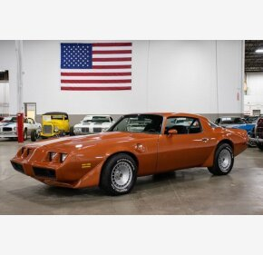 1980 Pontiac Firebird for sale 101395904
