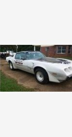 1980 Pontiac Firebird for sale 101405721