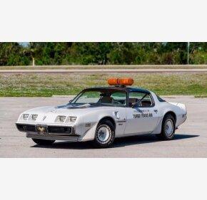 1980 Pontiac Firebird for sale 101409451