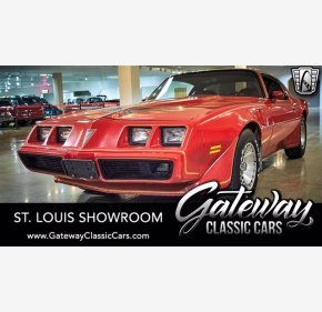 1980 Pontiac Firebird for sale 101418096