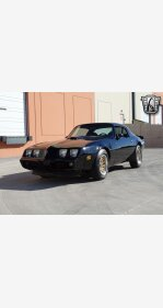 1980 Pontiac Firebird Trans Am for sale 101426623