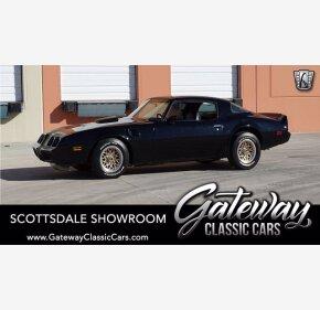 1980 Pontiac Firebird Trans Am for sale 101454585