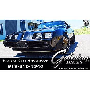 1980 Pontiac Firebird for sale 101456247