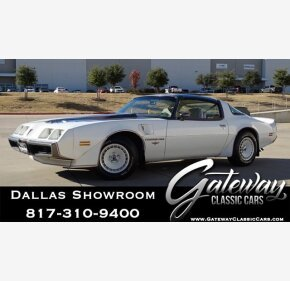 1980 Pontiac Firebird for sale 101460507