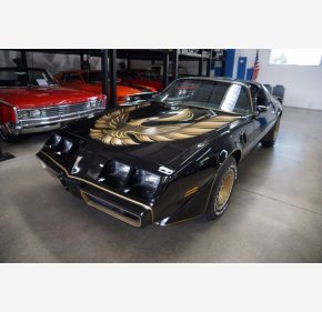 1980 Pontiac Firebird for sale 101461935