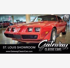 1980 Pontiac Firebird for sale 101478066