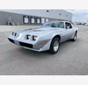 1980 Pontiac Firebird for sale 101485507