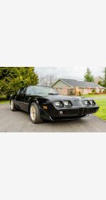 1980 Pontiac Firebird for sale 101491263
